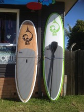 SupCo Paddleboards