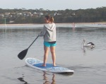 Burrill Lake SUP Hire