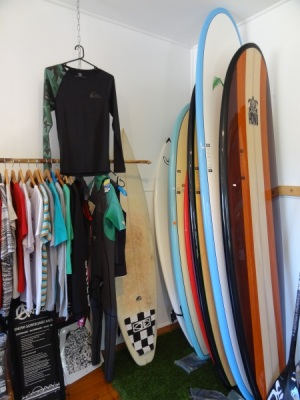 Burrill Lake Sup Shop surf accessories